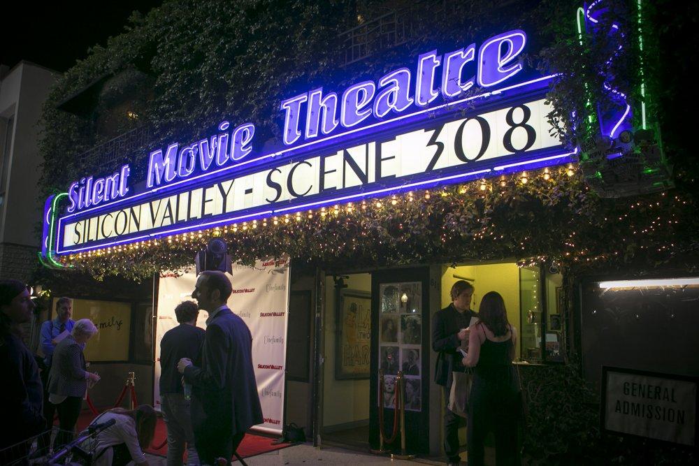 Silicon Valley Scene 308 Premiere | 3.25.16