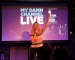 My Damn Channel Live   NY Comedy Festival 2012