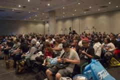 Superhero Fantasy Draft 2018: NY Comic Con
