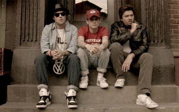 Beastie Boys comedians
