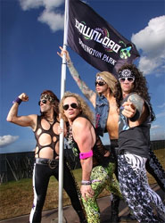 Steel Panther launch instantly successful crowd-funding campaign