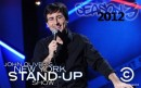 Third season of John Oliver NY Stand-Up taping next week. Tickets available now.