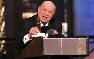 Don Rickles - Comedy Awards