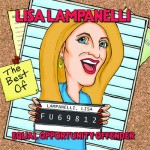 Preview Lisa Lampanelli's New Album!