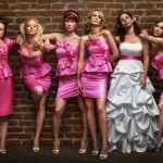 """Bridesmaids,"" ""Midnight In Paris"" Pull Oscar Noms For Comedy"