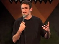 Stand-Up Clip Of The Day: Dan Soder on Creepers