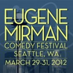 Eugene Mirman Does Not Want You To Regret Missing His Comedy Festival In Seattle