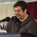 Video: Eugene Mirman's Hampshire College commencement speech