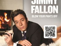 "Review: Jimmy Fallon ""Blow Your Pants Off"""