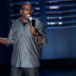 Check Out Some New Hannibal Buress Material!