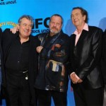 Monty Python Cast To Reunite For New Sci-Fi Film