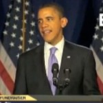 Obama Calls Out Aziz Ansari Over Twitter Followers, Daughter Is Parks And Rec Fan