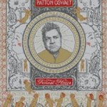 Watch a Clip From Patton Oswalt's New DVD
