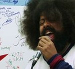 Video: Reggie Watts Tackles Van Halen