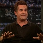 Todd Glass Was On Fallon And Gave An Update On Himself Since Coming Out
