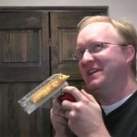 This Week In Comedy: With XBox Controller Dispensing Hot Pockets And Jim Gaffigan Look-alike