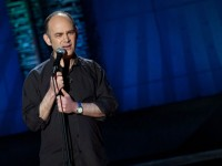 Todd Barry on Letterman, clips from his new stand-up special (video)