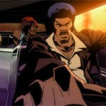 The Comedy of Black Dynamite