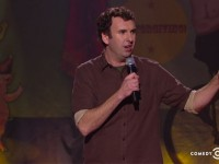 "5 Lessons We Learned From Matt Braunger's ""Shovel Fighter"""