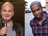 Robert Kelly and Godfrey to star in new FX comedy