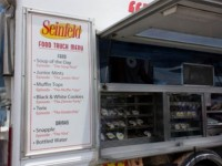 I take solace in knowing a Seinfeld-themed food truck exists