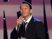 Stand-Up Clip of the Day: Steve Byrne on race in the US