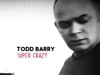 "Review: Todd Barry ""Super Crazy"""