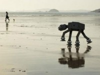 This Week In Comedy: Let's take the At-At for a walk on the beach