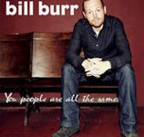 Bill Burr's new special is only on Netflix starting today