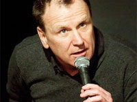 Colin Quinn will deliver the keynote at The Creek and The Cave's 10 year anniversary event