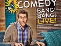5 Reasons you must see Comedy Bang! Bang! Live!