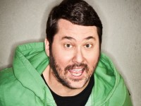 "Doug Benson: ""Everyone thinks I'm funnier when I'm high, so why fight it?"""