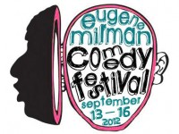 Here's your lineup for the 5th Annual Eugene Mirman Comedy Festival