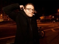 Center Stage: James Adomian