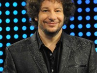 Jeff Ross has lots of roasting in his future with new special, Barr roast, and TV show