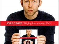 """Let's highly recommend Kyle Cease's """"I Highly Recommed This"""""""