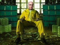 """What if Larry David wrote an episode of """"Breaking Bad""""?"""