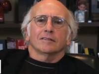 Don't make Larry David mad, register to vote