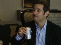 Talking comedy with Paul F. Tompkins