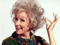 Comedy legend Phyllis Diller dies at 95