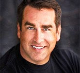 Rob Riggle to replace Frank Caliendo on FOX NFL Pregame Show