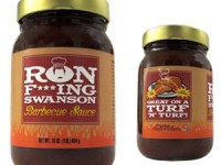 This Week in Comedy: With Ron Swanson's BBQ sauce