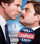 'The Campaign' takes a box office win for comedy films