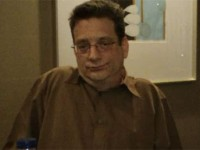 Ranting with Andy Kindler (video)