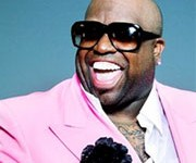 Comedy just got 15% sexier: Cee Lo Green is getting into the sitcom game