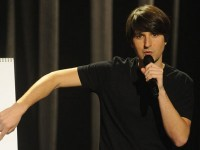 Check out material from Demetri Martin's new special!