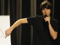 Standup Comedian: An interview with Demetri Martin