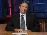 Jon Stewart's first post 9/11 show (video)