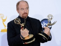 Louis C.K. and Modern Family dominate comedy at the Primetime Emmys