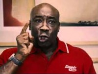 Collecting Michael Clarke Duncan's funniest moments